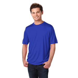 ADULT SOLID WICKING T   -  ROYAL EXTRA EXTRA SMALL SOLID