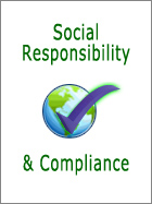 Social Responsibility & Compliance